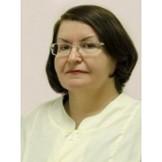 Врач Швецова Марина Витальевна