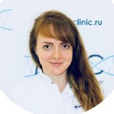 Врач Шломина Александра Михайловна