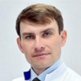 Врач Середин Роман Викторович