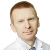 Доктор Марков Сергей Валерьевич