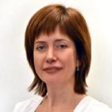 Врач Пильчук Елена Владимировна