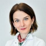 Доктор Панина Наталья Александровна