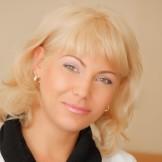 Доктор Романова Мария Николаевна