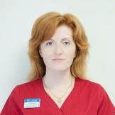 Доктор Омельченко Екатерина Игоревна
