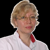 Доктор Степанова Татьяна Владимировна