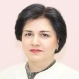 Доктор Арушанян Арев Анушавановна