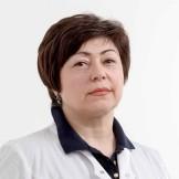Врач Шантурова Евгения Ибрагимовна