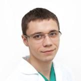 Врач Шишков Юрий Сергеевич