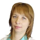 Врач Дроздова Нина Николаевна
