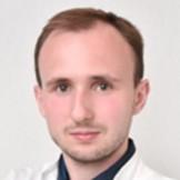 Доктор Кученов Роман Геннадьевич