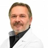 Доктор Корняк  Борис Степанович
