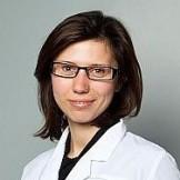 Доктор Куколева Екатерина Олеговна