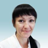 Доктор Иванова Елена Васильевна