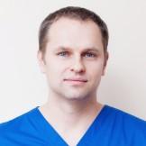 Врач Ульянов Александр Анатольевич