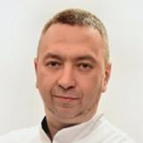 Врач Тихонюк Михаил Алексеевич
