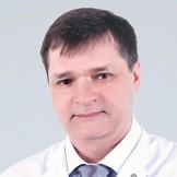 Доктор Попов Олег Валентинович