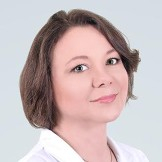 Врач Каршиева Анна Валерьевна