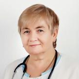 Доктор Байчорова Земфира Узеировна