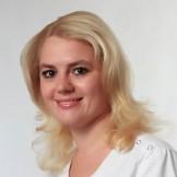 Врач Иванова Екатерина Викторовна