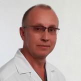 Врач Русинович Валерий Михайлович