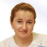 Соттаева Валентина Ханафиевна