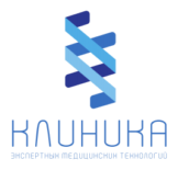 Логотип Клиника экспертных медицинских технологий на Алтуфьевском шоссе