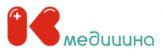 Логотип Медицинский центр К-Медицина