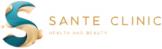 Логотип Sante Clinic