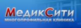 Логотип Медицинский центр МедикСити на Полтавской