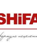 Логотип Медико-стоматологическая клиника SHIFA (ШИФА) м. Университет