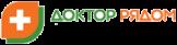Логотип Медицинский центр Доктор рядом в Некрасовке