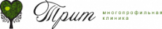 Логотип Медицинский центр Трит на Кантемировской