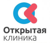 Логотип Открытая клиника Куркино