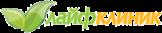 Логотип Лайф клиник на Новаторов