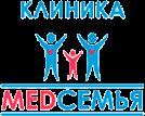 Логотип Медцентр МедСемья в Солнцево