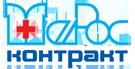 Логотип Поликлиника Медросконтракт на Площади Ильича