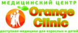 Логотип Медицинский центр Оранж клиник