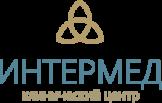 Логотип Медицинский центр ИнтерМед в Стремянном переулке