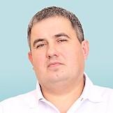 Врач Широкопояс Александр Сергеевич