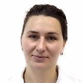 Врач Мясникова Екатерина Михайловна