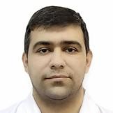 Доктор Симонян Оганнес Артаваздович