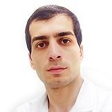 Доктор Курбанов Мурад Казимович