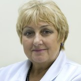 Доктор Лопаткина Татьяна Николаевна