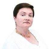 Доктор Мунтяну Надежда Юрьевна