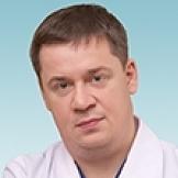 Доктор Черепенин Михаил Юрьевич