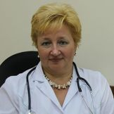 Врач Бочарникова Ирина Витальевна