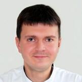 Доктор Галютин Сергей Геннадьевич