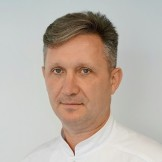 Врач Паршин Евгений Евгеньевич