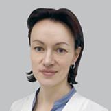 Врач Шапошникова Наталья Александровна