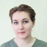 Врач Трубицына Дарья Николаевна